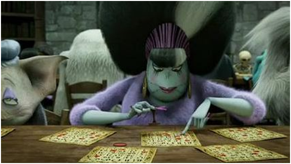Bingo Movies