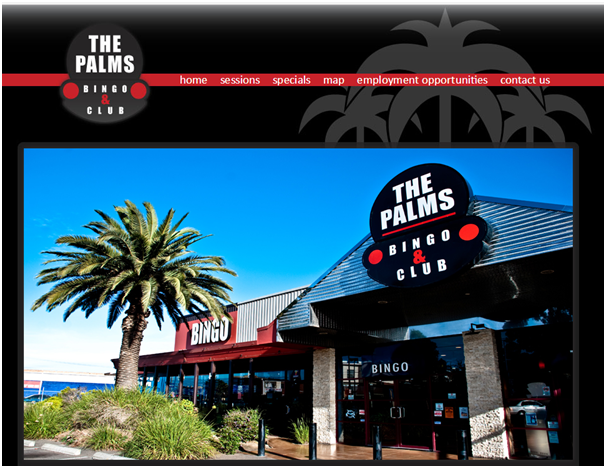 The Palms Bingo and Club