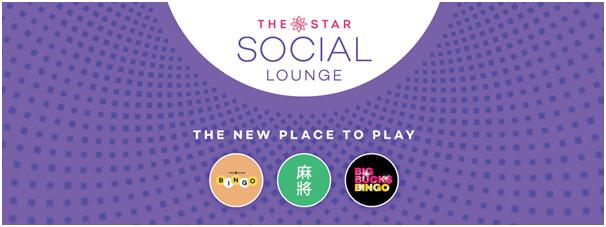 Star Social Lounge
