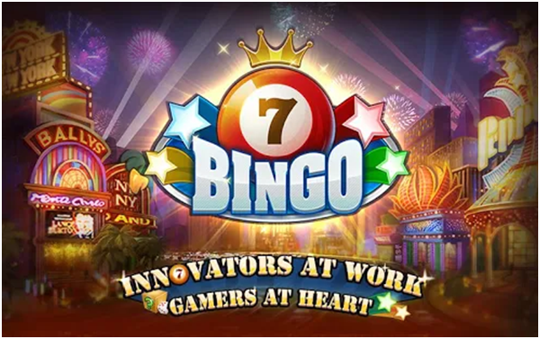 Bingo IGG app