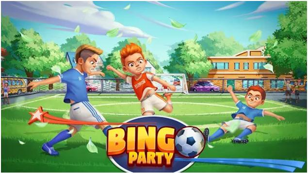 Bingo Party app