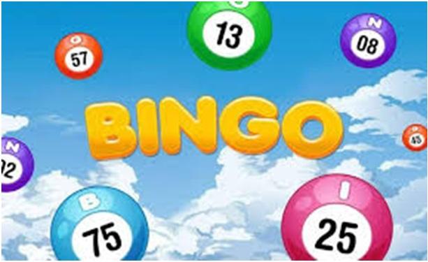 online bingo with PayID deposits