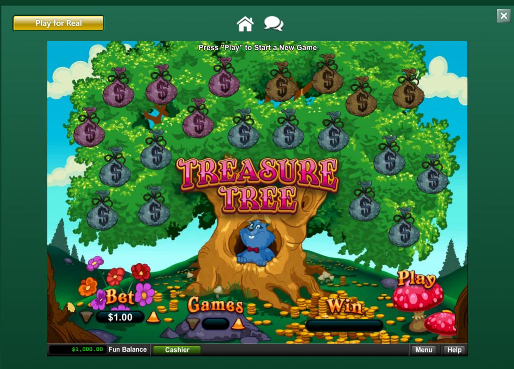 Scratch card at Fair go online casino